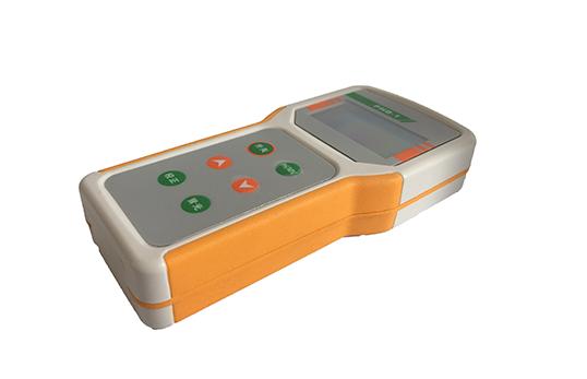 聚创环保(图)、浊度检测仪、宜春检测仪