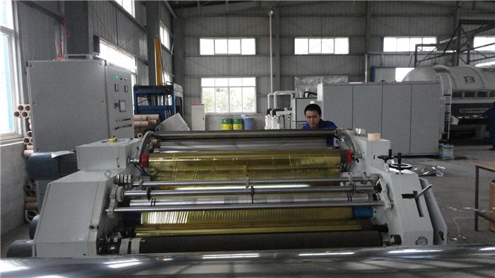 印刷用镀铝膜、华福包装专业包装、荆门镀铝膜
