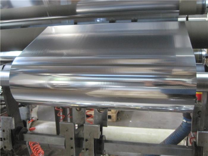 镀铝膜生产厂家|襄阳镀铝膜|华福包装(查看)
