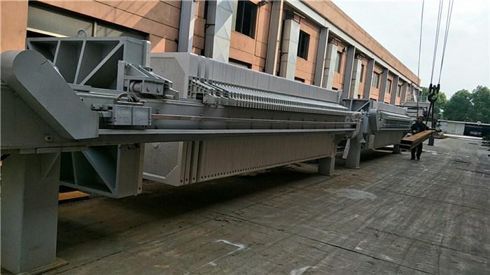 压滤机供应商,隔膜压滤机生产厂家,压滤机