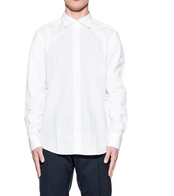 正装衬衫定制、匠心男装定制(在线咨询)、合肥衬衫定制