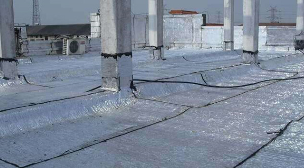 防水防腐补漏|三元防腐防水|防水防腐
