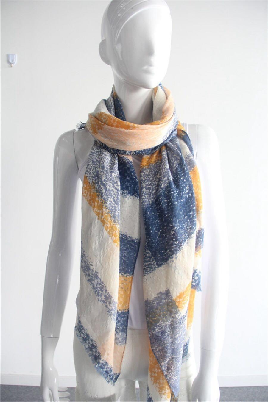苏州恒拓服饰(图)|礼品围巾工厂|南京围巾