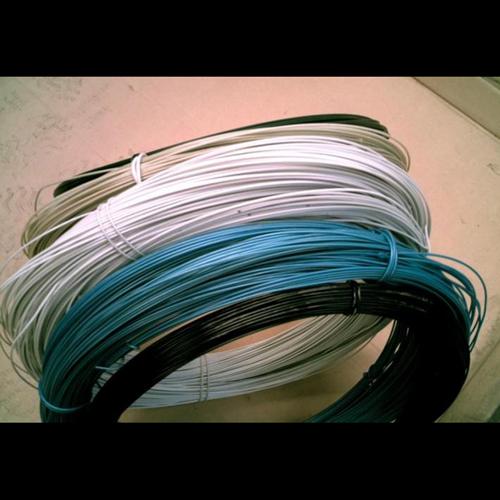 包塑丝图片/包塑丝样板图 (1)