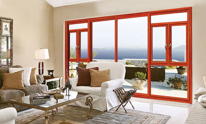 优质平开窗|创富平开窗(在线咨询)|平开窗