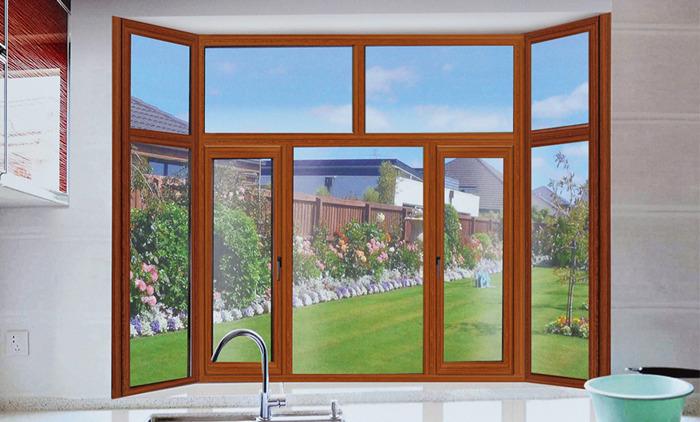 平开窗、创富平开窗性能稳定、平开窗厚度