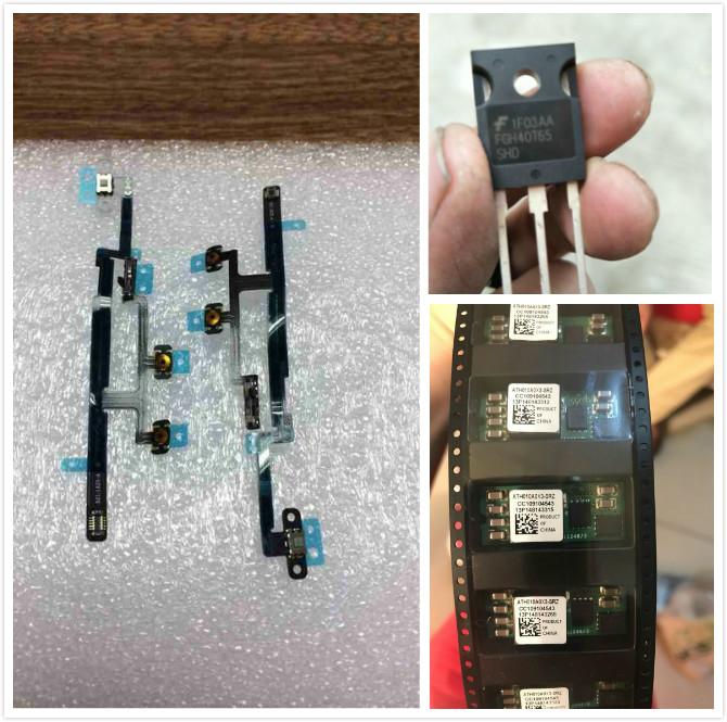 回收库存手机配件_安徽回收手机配件_飞曼环保