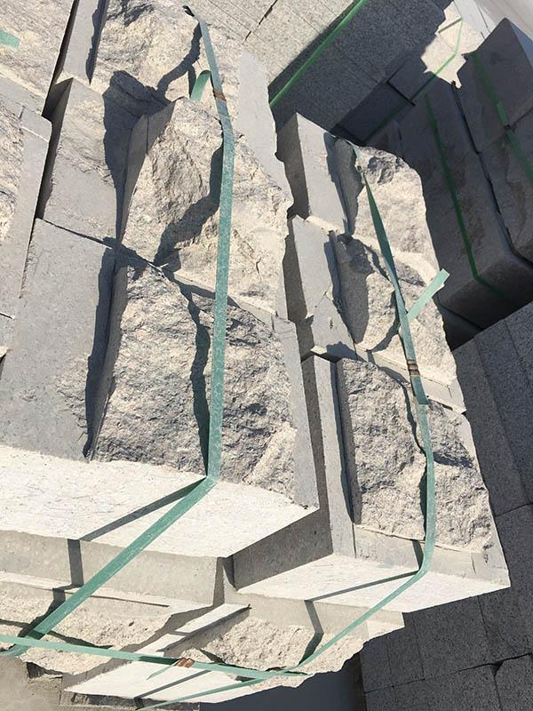 蘑菇石|山发石业|五莲蘑菇石 采购
