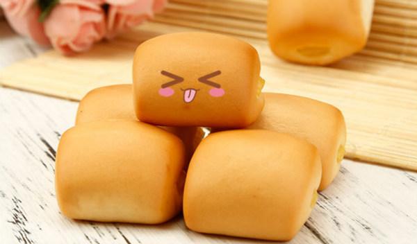 乐娃食品 用心创品质(图)|乳酪面包|面包