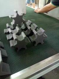 湛江cnc泡棉切割机图片/湛江cnc泡棉切割机样板图 (1)