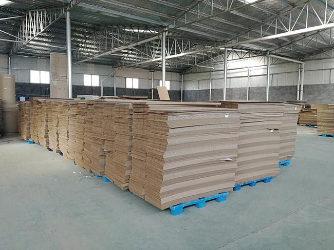 三层瓦楞板纸,开封板纸,濮阳广源包装厂(查看)
