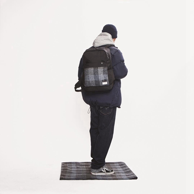 箱包面料,长弓纺织服饰,羊毛箱包面料