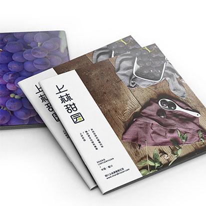 画册设计印刷图片
