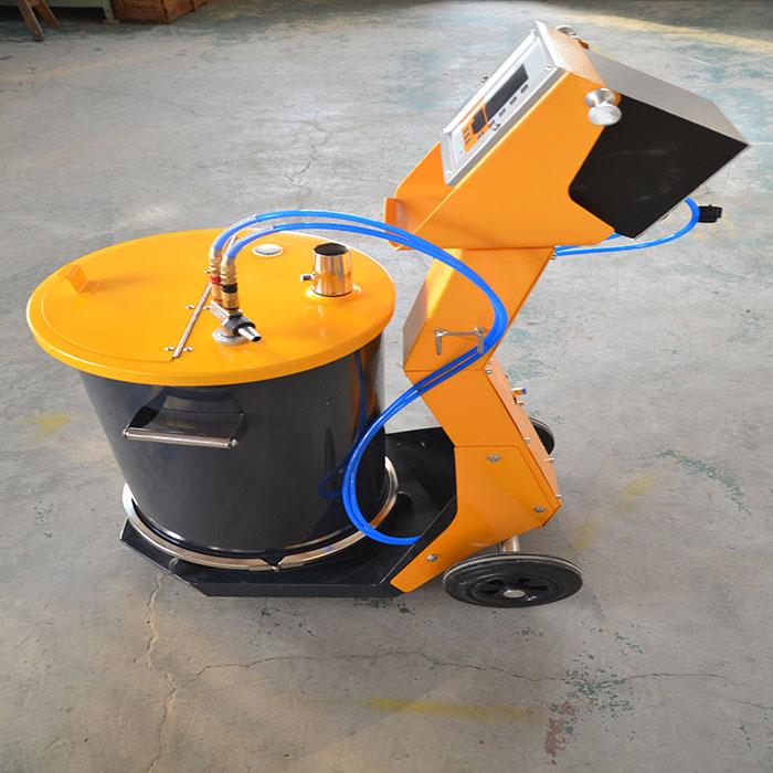 天润静电(图)、静电喷涂机哪家好、静电喷涂机
