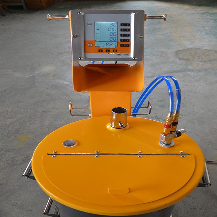 天润静电(图)|静电喷涂机型号|静电喷涂机