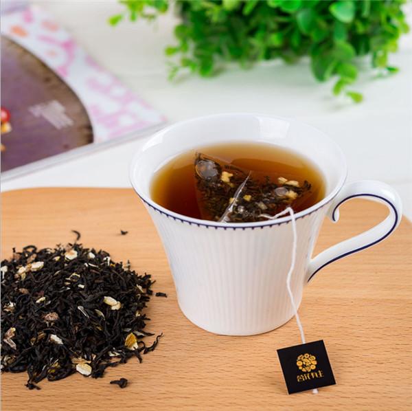 【林诺代加工】(图)-代用茶代加工生产厂家-速溶茶代用茶