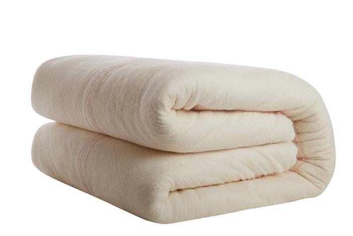 床上用品批发商,宝阳棉制品专业设备,荆门床上用品