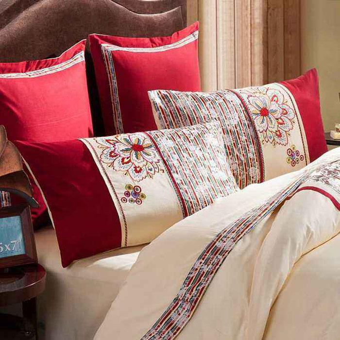 宝阳棉制品欢迎定制(图)|买床上用品地方|床上用品