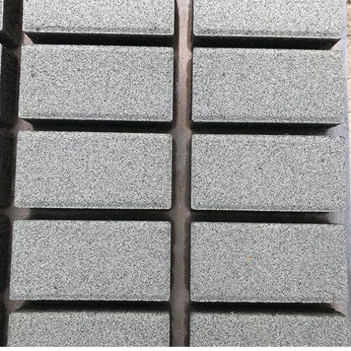 蜀通 灰白仿石生态透水砖批发 彩色仿石生态透水砖批发