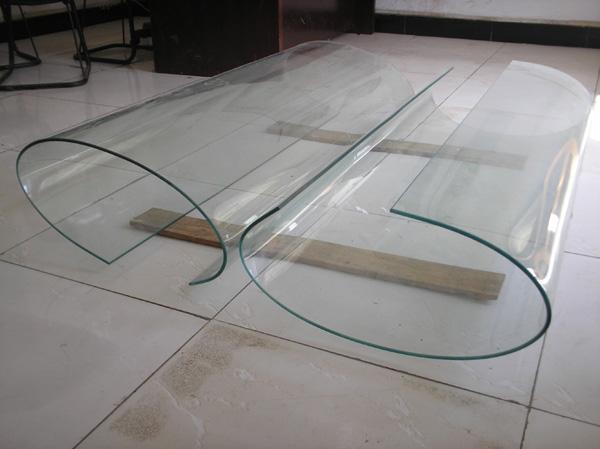 钢化玻璃生产销售