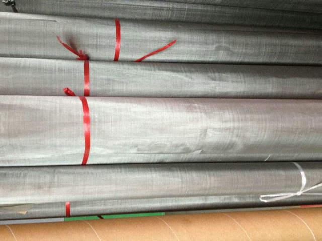 衡阳不锈钢造纸网报价
