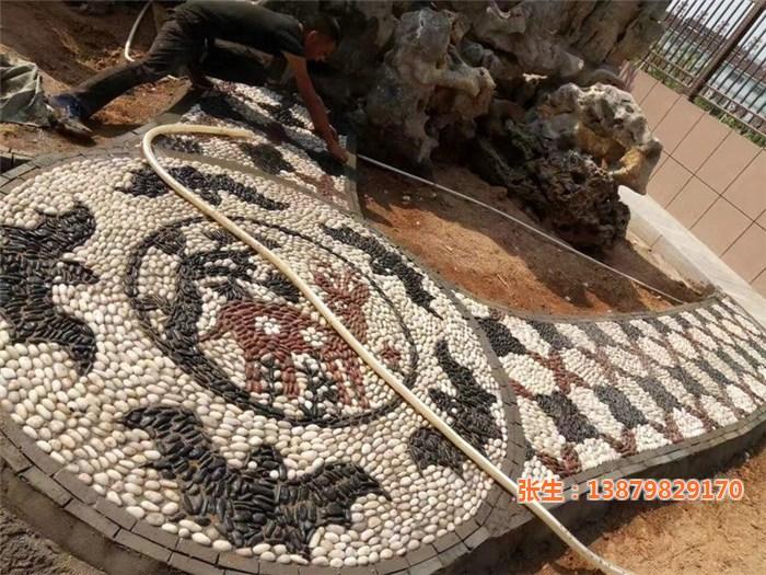 鹅卵石毯子|鹅卵石|申达陶瓷(查看)