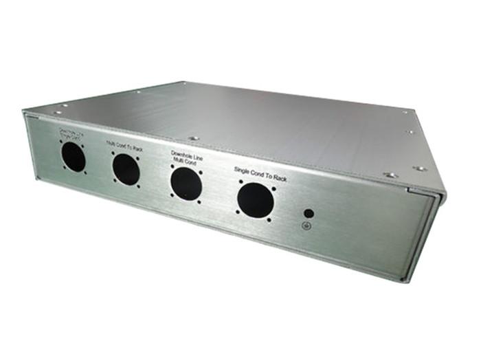 沙田机箱、机箱生产厂家、南骏电控设备(优质商家)