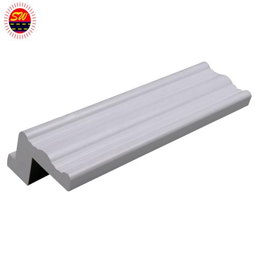 塑料异型材工厂,硕伟、各种规格异型材,张家口塑料异型材