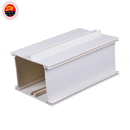 硕伟、大白色塑料管(图)_包装塑料管批发_厂家生产塑料管