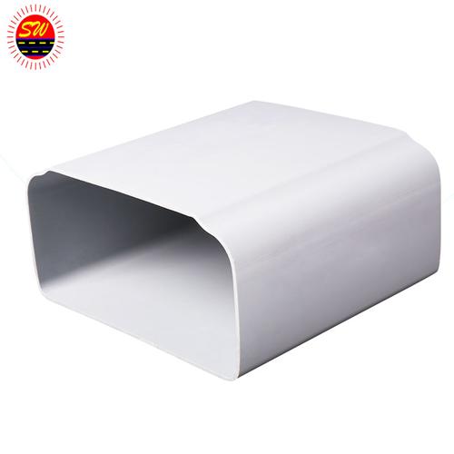 包装塑料管批发,直销塑料管,硕伟、大白色塑料管(图)