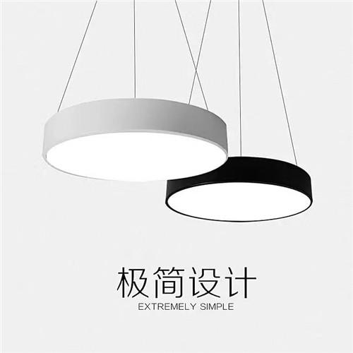 LED面板灯图片/LED面板灯样板图 (1)