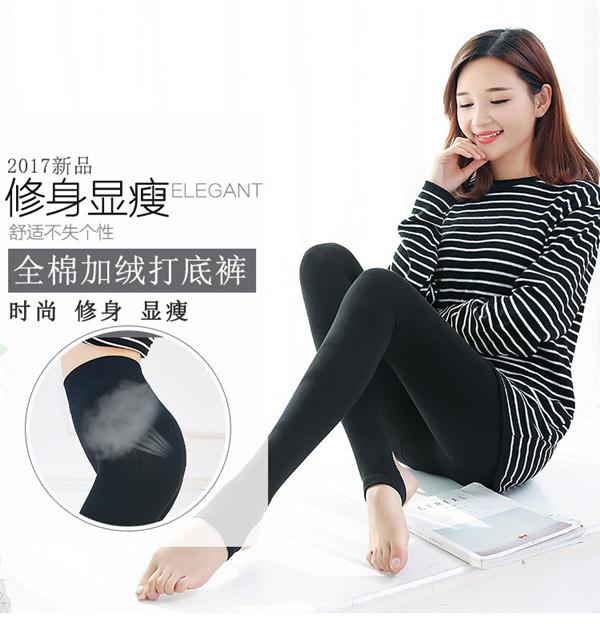 上海休闲裤,酷舒妮针织美观实用,加厚休闲裤