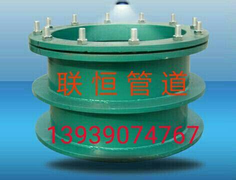 刚性防水套管图片/刚性防水套管样板图 (1)