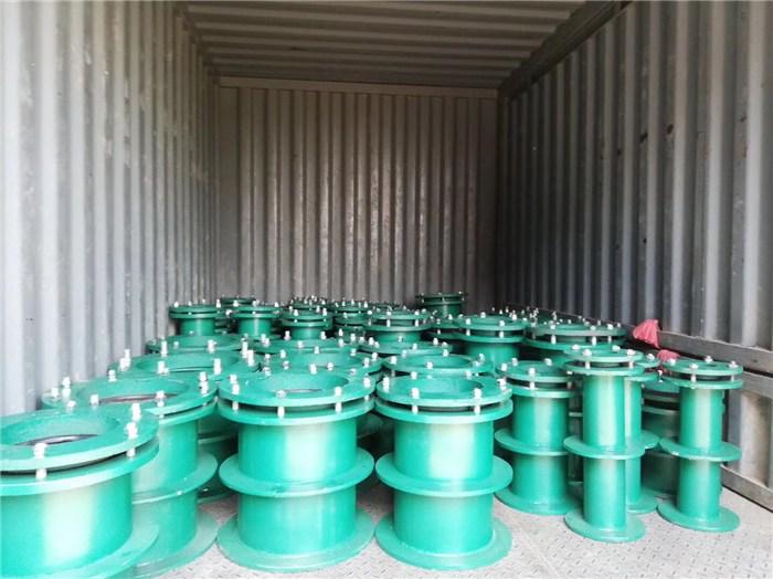 柔性防水套管规格销售