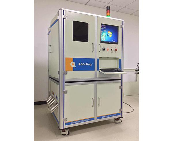 合肥雅视(多图)|光学检测设备|合肥检测设备