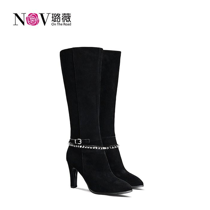 璐薇_女靴