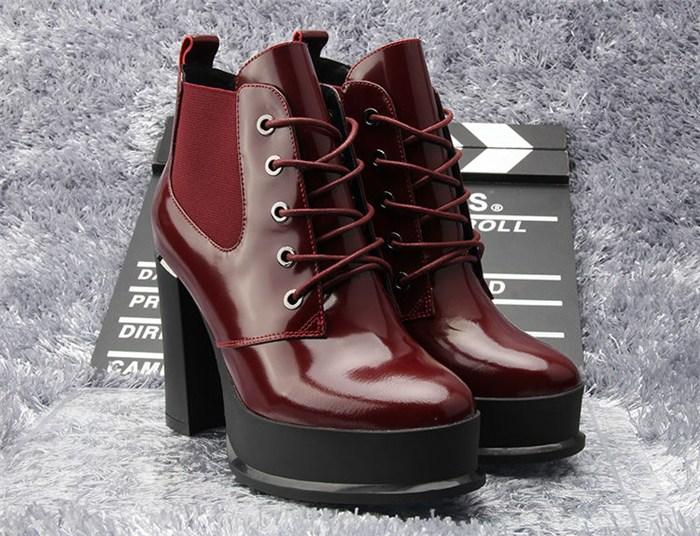 女鞋图片_女鞋_璐薇