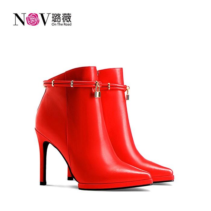 复古鞋,花山镇鞋,璐薇(查看)
