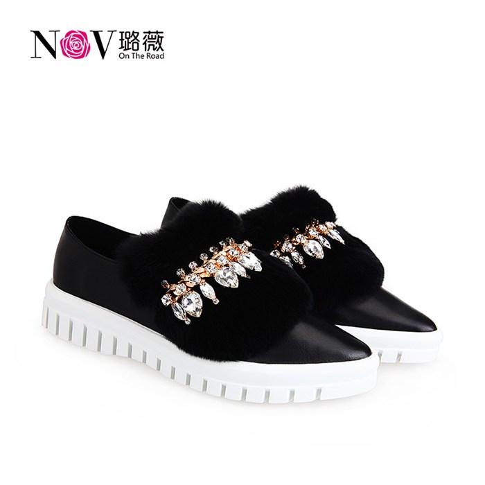 运动鞋、琶洲街道鞋、璐薇