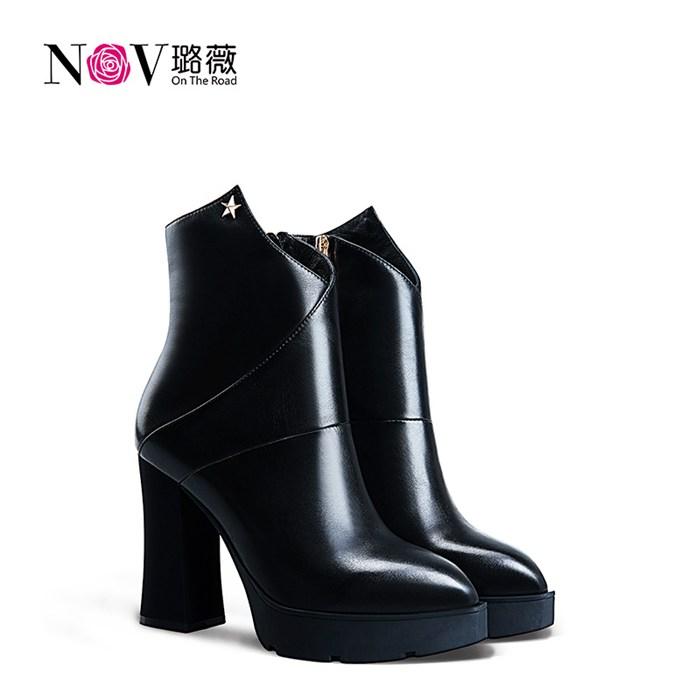 璐薇(图)|女鞋推荐|女鞋