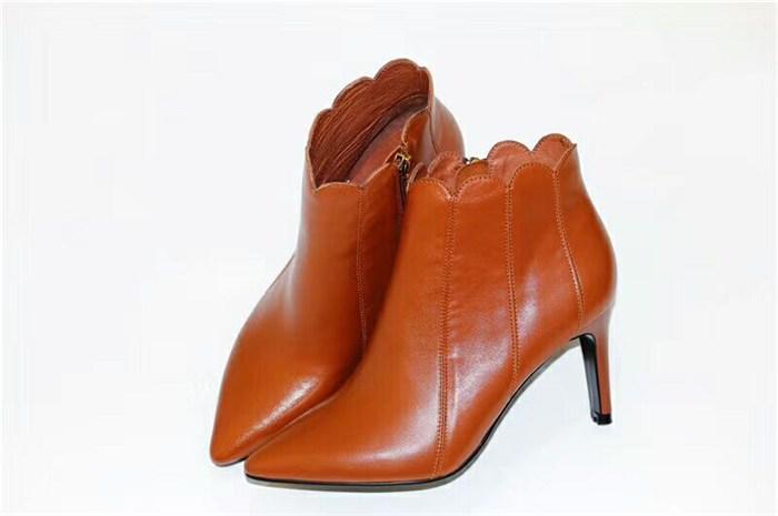 时装女鞋、女鞋、璐薇