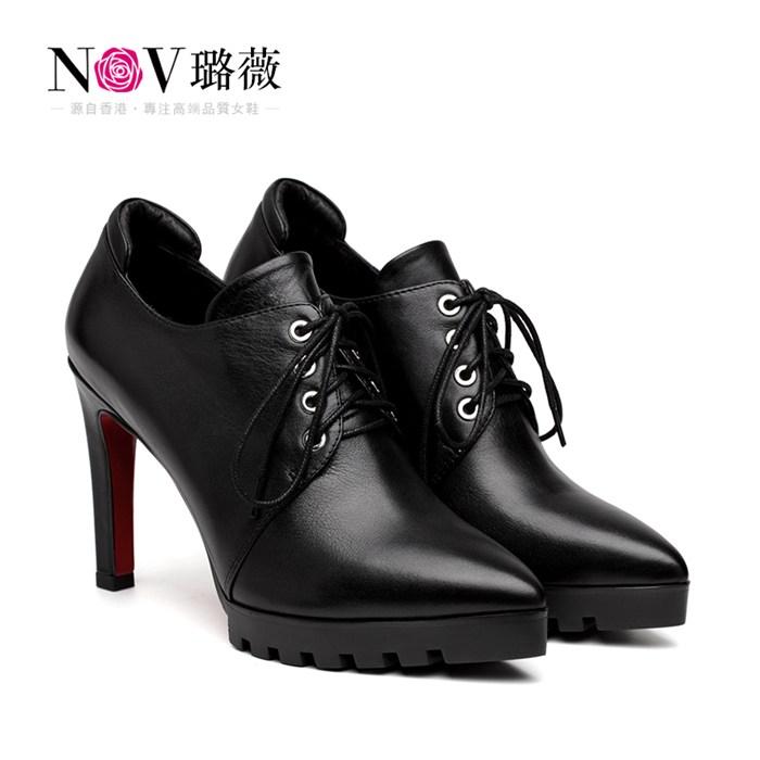 新款时尚女靴图片/新款时尚女靴样板图 (1)