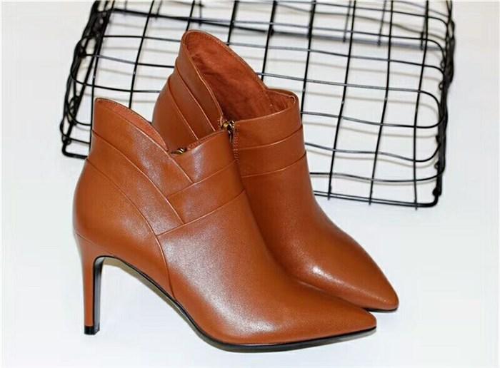 时尚高跟鞋、新塘镇鞋、璐薇