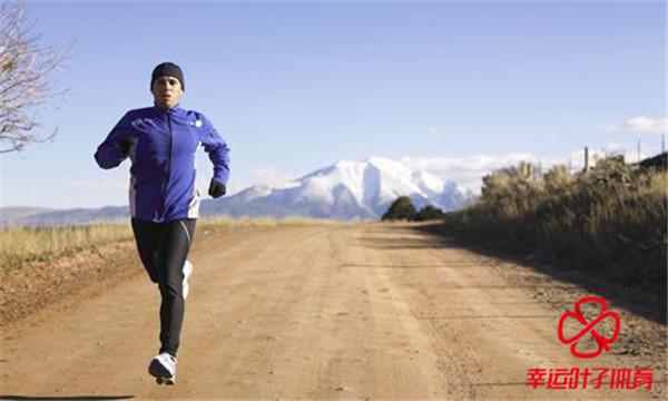 耐克跑步鞋图片/耐克跑步鞋样板图 (1)