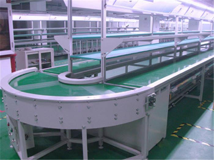 倍速链生产线,东莞弘尚自动化科技,湖北生产线