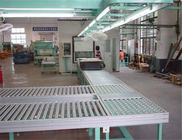 陕西生产线|自动化生产线|弘尚自动化(优质商家)