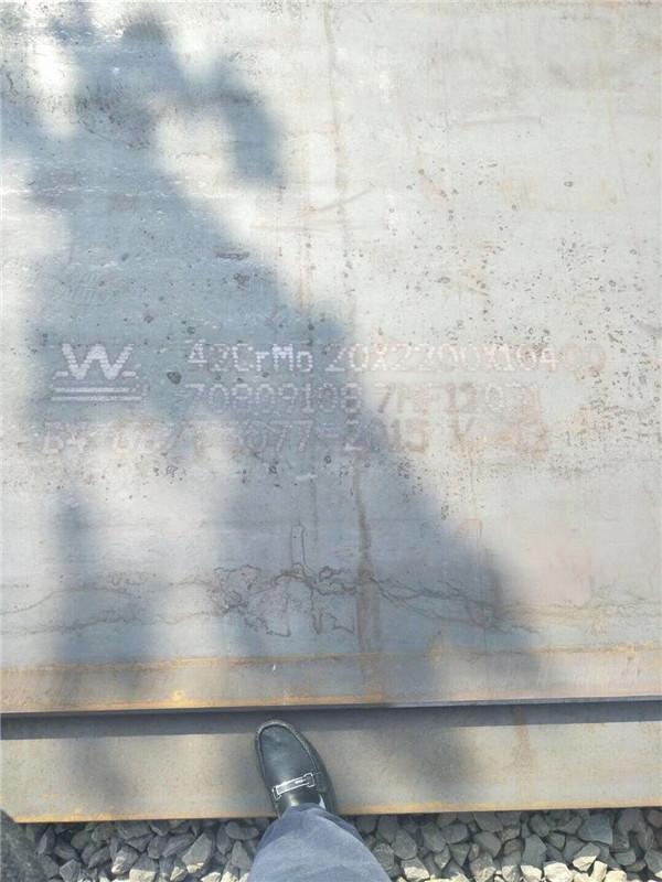 兴邦华泰_漯河容器板_Q245R容器板耐高温多少度