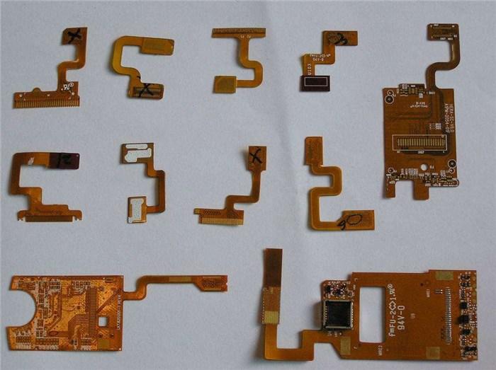 柔性线路板生产|柔性线路板|企豪电子