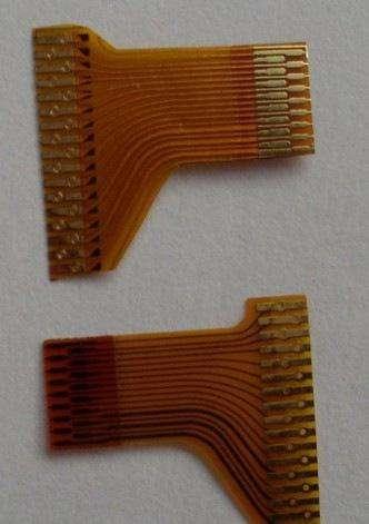 企豪电子(图)_柔性线路板厂家_柔性线路板