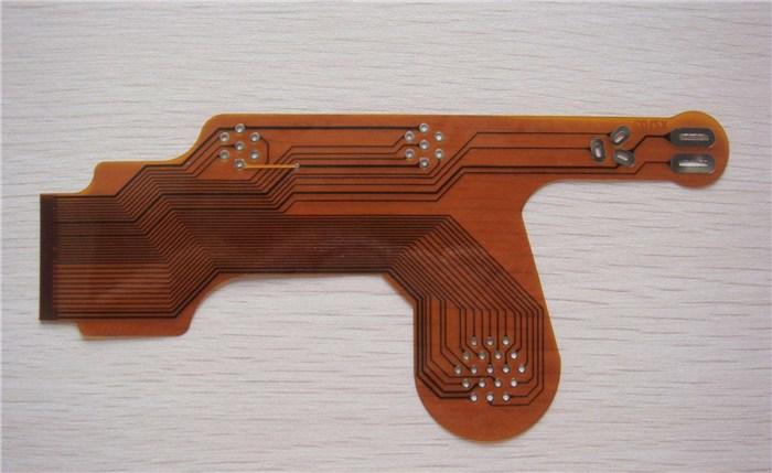 企豪电子(图),东莞柔性线路板,柔性线路板